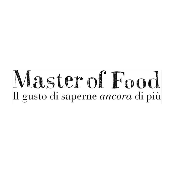 Master of Food