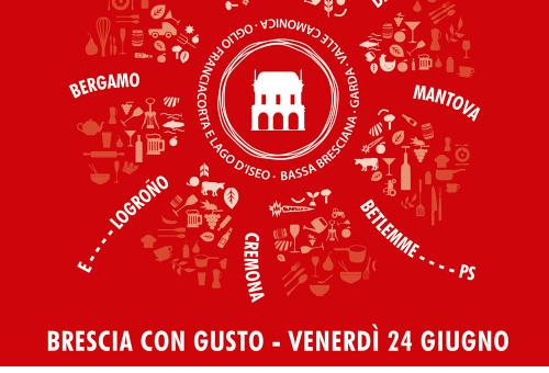 Brescia con gusto 2016