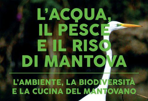 Slow Food Mantova, l'acqua il pesce e il riso