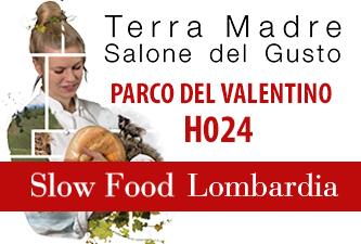 Programma SF Lombardia a Terra Madre Salone del Gusto
