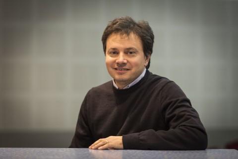 Nino Pascale a Brescia per i trent'anni della condotta cittadina
