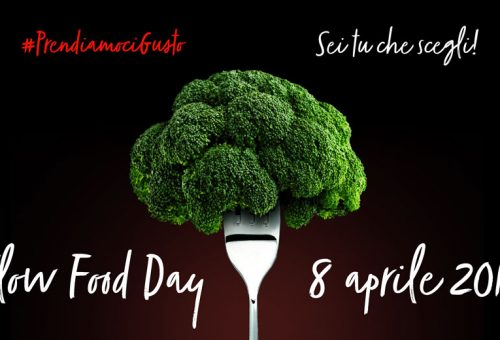 Si avvicina lo Slow Food Day