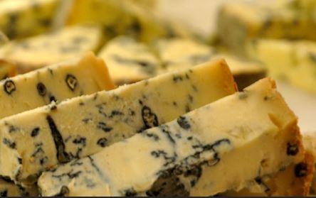 """""""INFINITI BLU, Il mondo dei formaggi erborinati"""" – 9, 16 e 17 settembre 2017"""