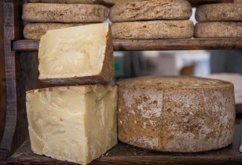 …Continuando Cheese, 5 appuntamenti a tavola