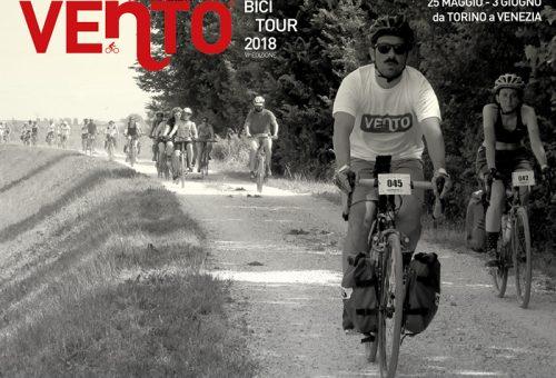 Slow Food Lombardia collabora con VEnTO Bici Tour 2018