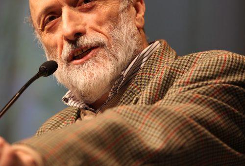 30 aprile – Diretta con Carlo Petrini