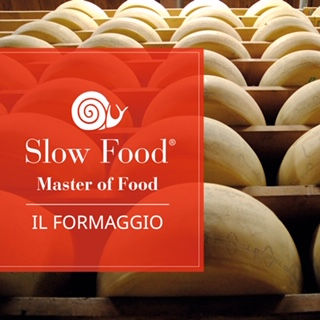 A Terra Madre con i Master of Food