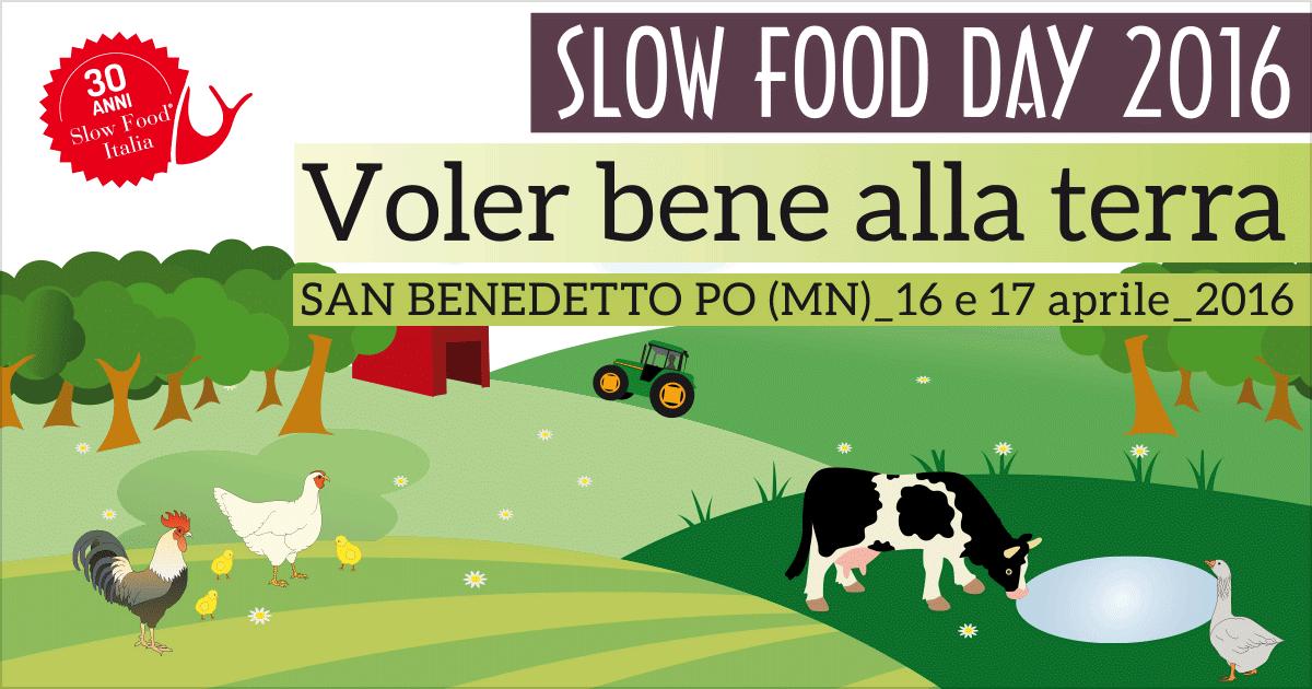 Slow Food Day Basso Mantovano
