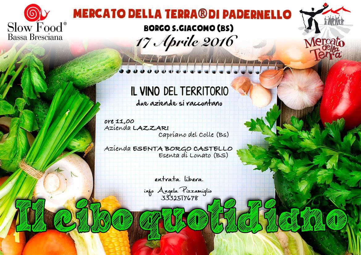 Slow Food Day Bassa Bresciana