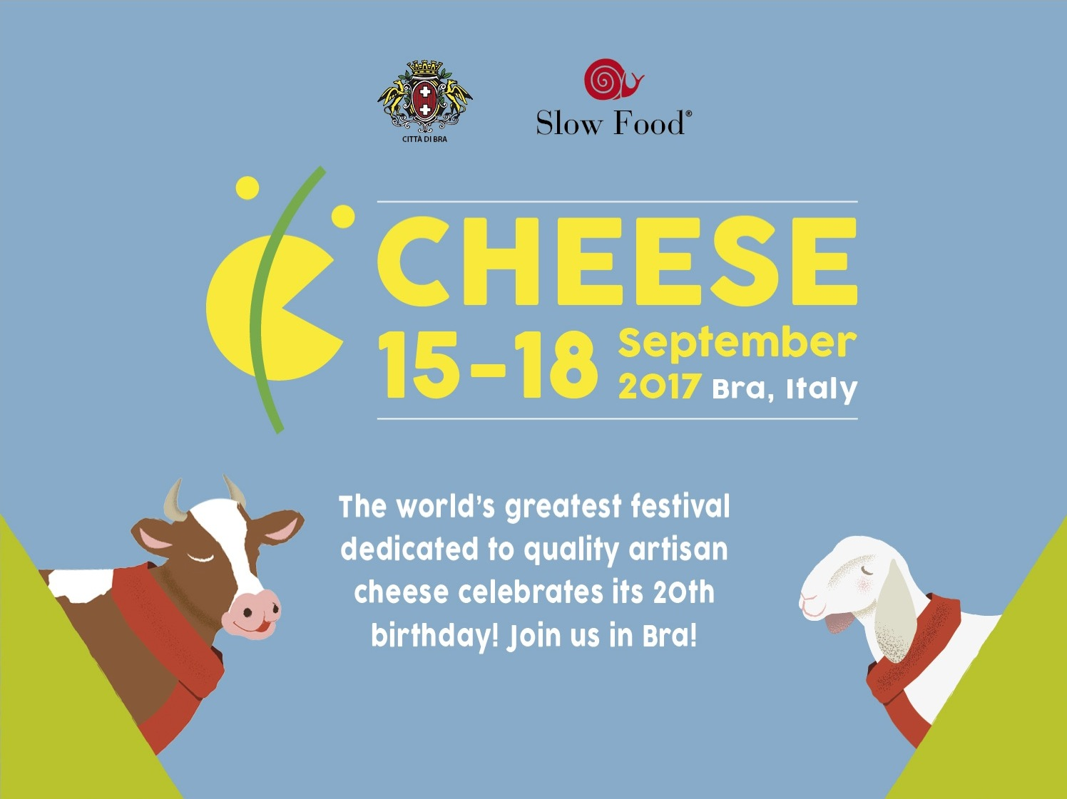 Cheese 2017
