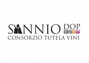 Logo SANNIO DOP vettoriale