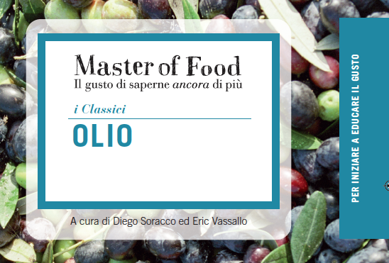Master of Food - Olio