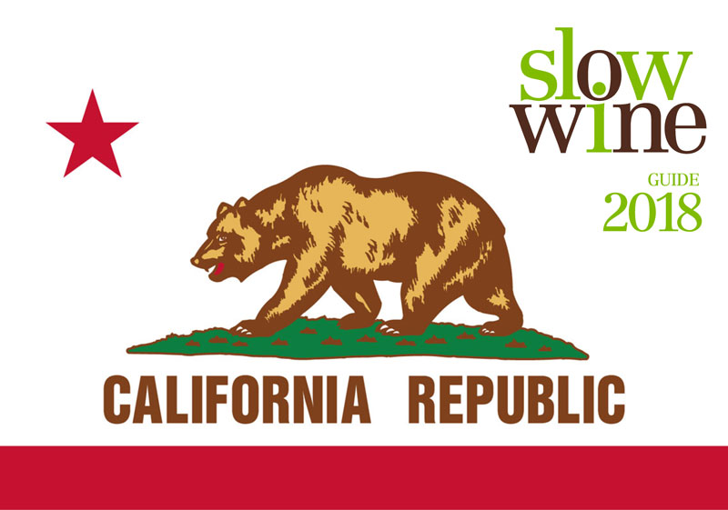 Slowine California