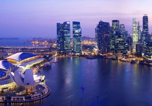 Italy: The Land of Wine – Slow Wine World Tour in Singapore