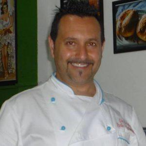 Andrea Rustici del ristorante il Duchesco