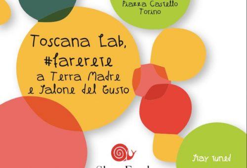 Terra Madre / Salone del Gusto 2016 – programma SF Toscana