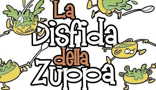 Legumi solidali alla Disfida della Zuppa