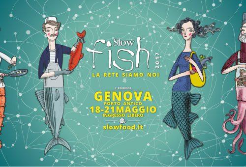 Slow Fish 2017: la Toscana nella rete.