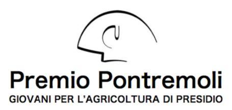 Premio Pontremoli: giovani per l'agricoltura di presidio