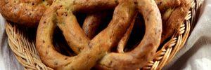 Presidio slow food biscotto salato di roccalbegna