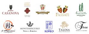 aziende aderenti all'associazione Terranobile di montepulciano