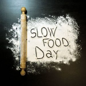 slow food day 2018