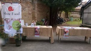 Slow food day 2018 livorno