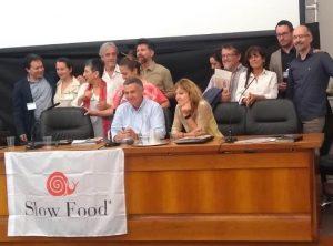 Slow Food Toscana - esecutivo regionale