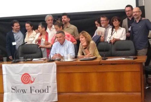 Congresso Slow Food Toscana