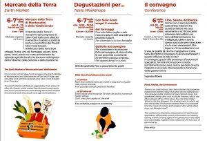 congresso slow food montecatini - programma 1