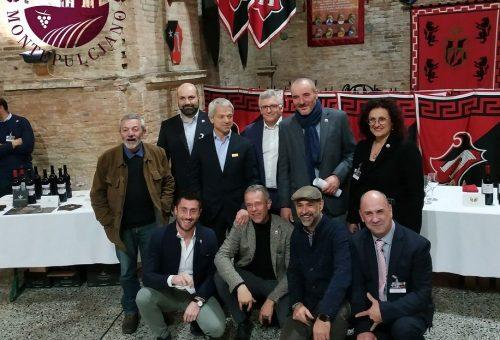 """Medici e Montepulciano, entusiasmo e passione """"nobile"""""""