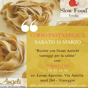 Sloe Food Versilia - pasta fresca
