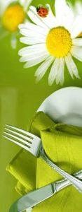 slow food zona del cuoio - cena di primavera