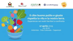 slow food lucca compitese orti lucchesi
