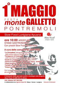 slow food lunigiana