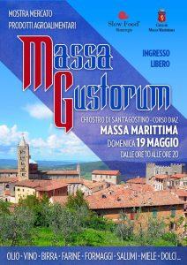 slow food monteregio - massa Gustorum