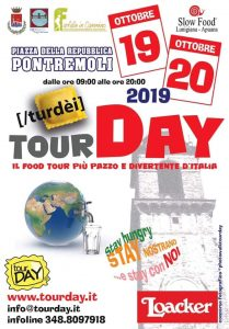 slow food lunigiana - tour day