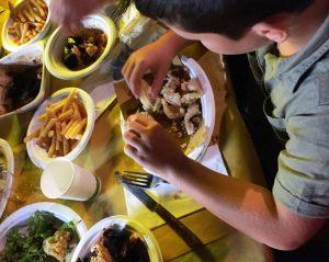 condotta slow food pisa e mone pisano - piatti tipici
