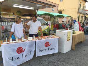 condotta di Pisa e Monte pisano - Marina Slow