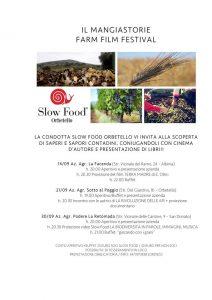 slow food orbetello - farm fest