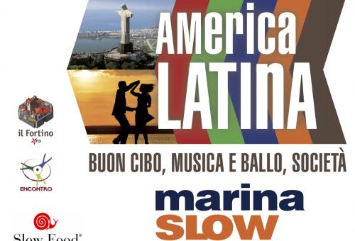 Marina Slow 2019 edizione plastic free