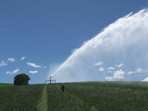 La PAC, una politica senz'acqua?