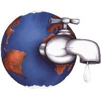 Cibo e acqua buttati via. Giornata contro lo spreco!