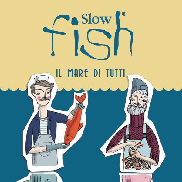 Slow Fish – Il mare è di tutti