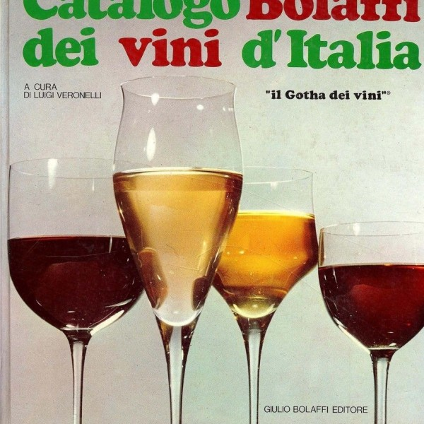Bolaffi torna al vino e lo fa con Slow Wine!