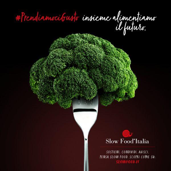 Il bello di essere soci Slow Food