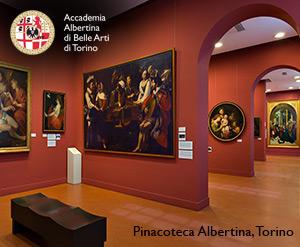 PinacotecaAlbertinaBanner
