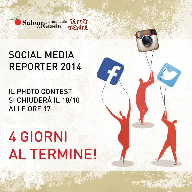 A.A.A. Social Media Reporter cercasi