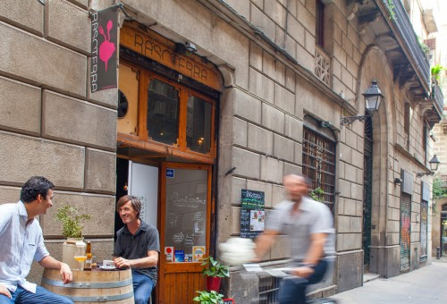 Barcellona gastronomica