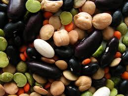 Il magico mondo dei legumi